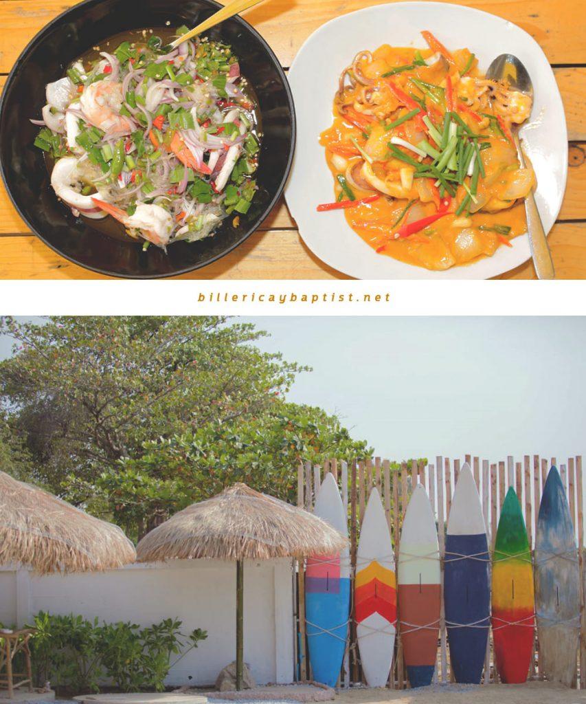 seafood club บางแสน ชลบุรี12 853x1024 - seafood club บางแสน ชลบุรี