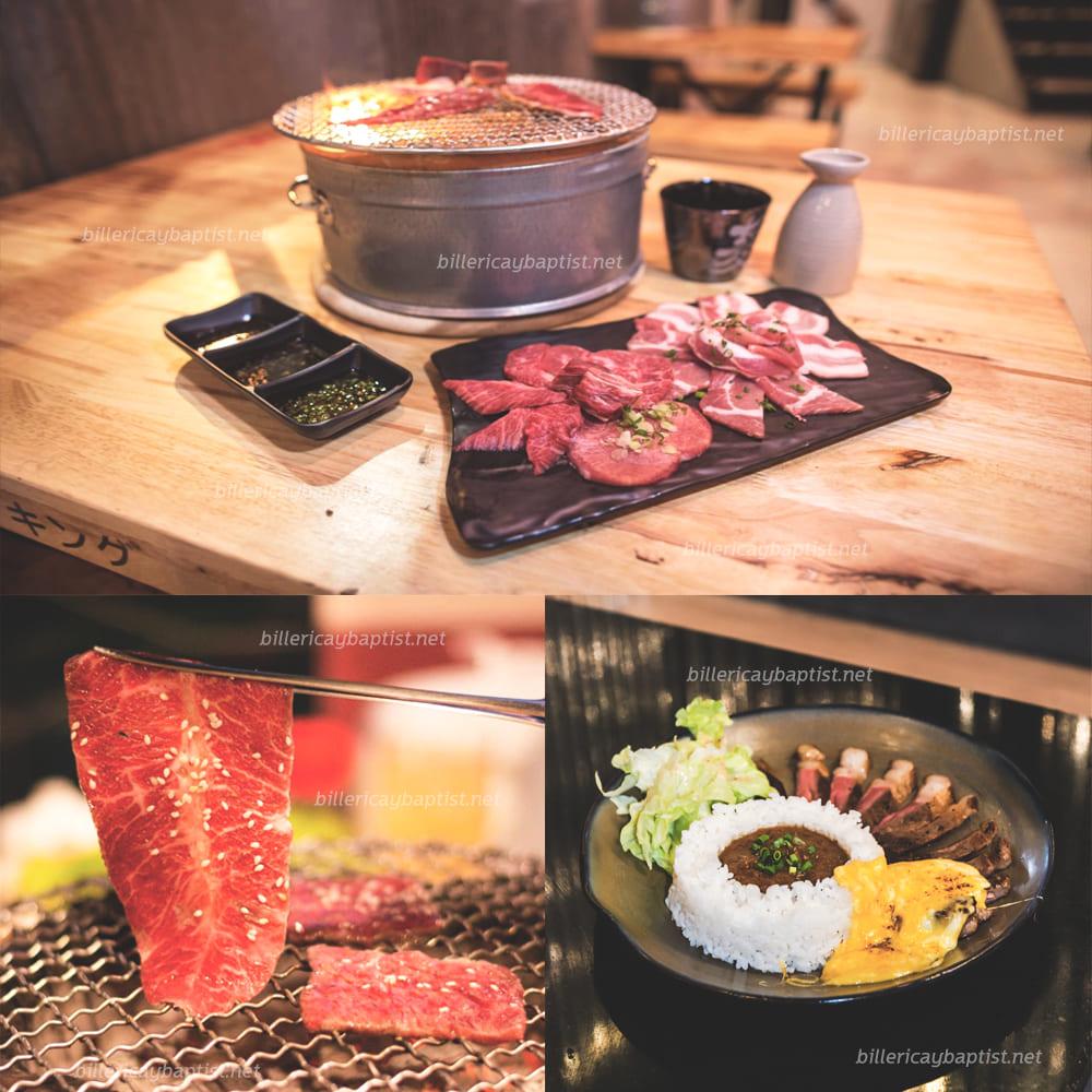 Kobe King Japanese BBQ Restaurant6 - Kobe King Japanese BBQ Restaurant บุฟเฟ่ต์เนื้อย่างโกเบ