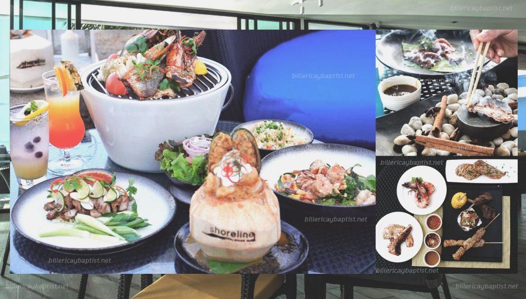Shoreline Beach Club1 1024x582 - Shoreline Beach Club ร้านอาหารบรรยากาศดีที่อยู่ติดกับบริเวณริมทะเลหัวหิน