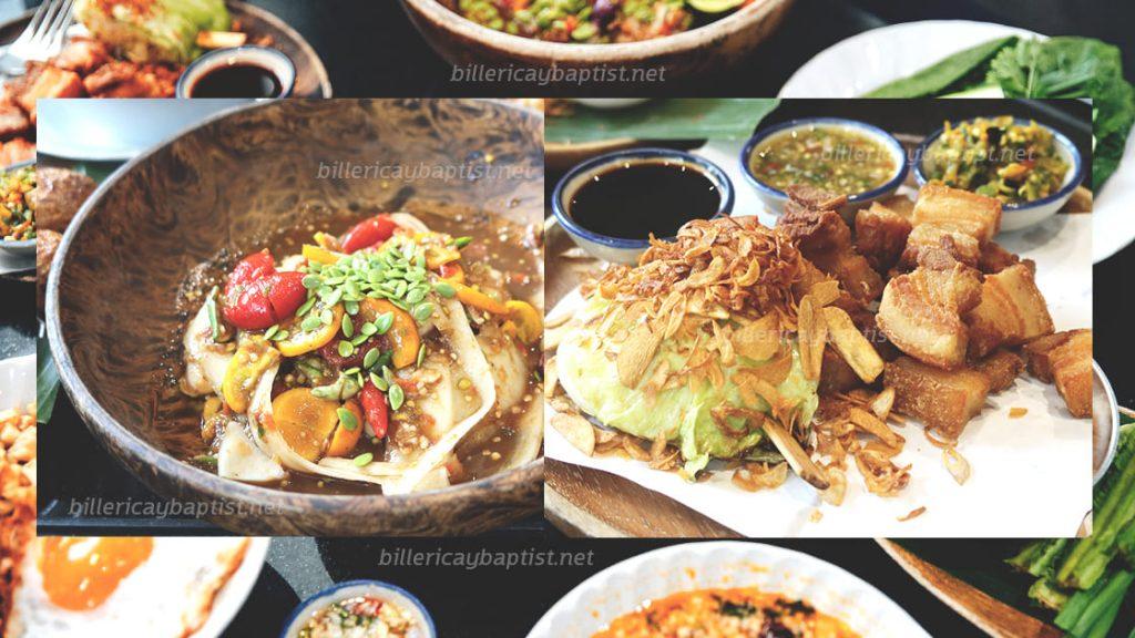 เผ็ด Bistro6 1024x576 - ร้านเผ็ด เผ็ด Bistro ร้านอาหารไทยอีสาน เอาใจคยชื่นชอบอาหารรสจัด