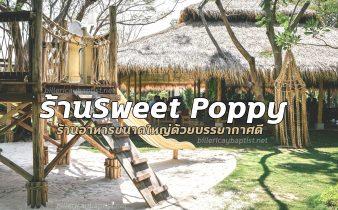 ร้านSweet Poppy1